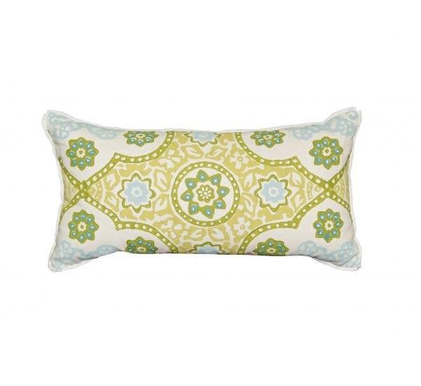 Willow Bloom Brook Lumbar Pillow