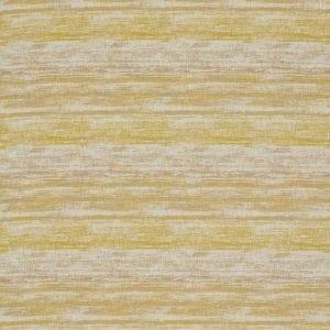 Willow Bloom Lamina Nutmeg:Mustard Ottoman