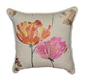 Willow Bloom Amelia Pillow