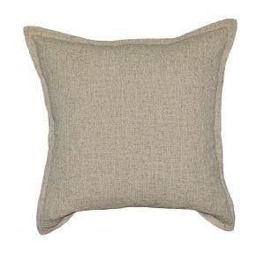 Willow Bloom Orange Pillow