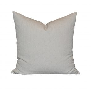 Willow Bloom Dusty Pillow