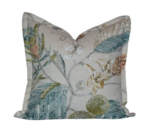 Willow Bloom Allison Pillow