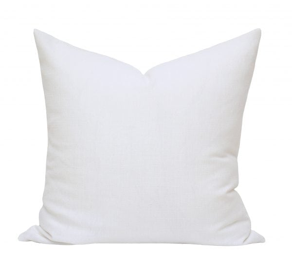 Willow Bloom Icing Pillow