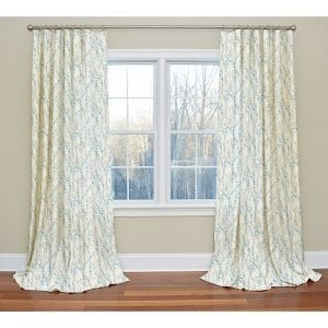 Willow Bloom Willow Bloom Marine Drapes