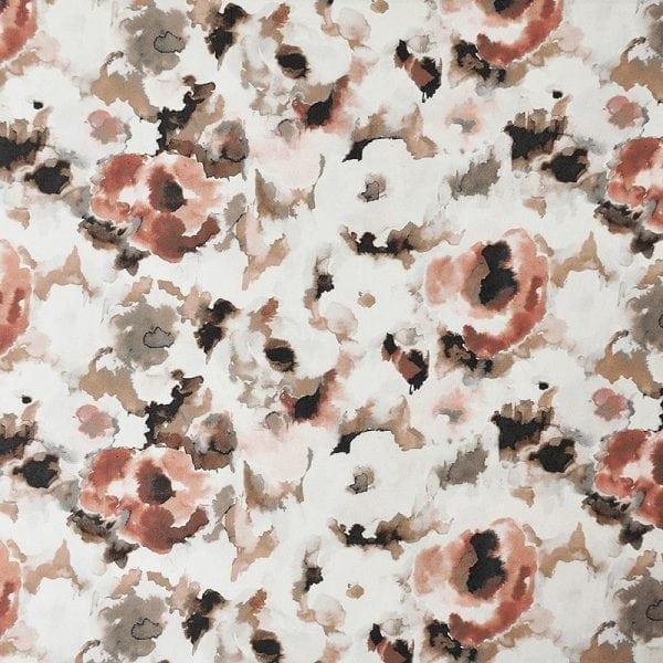 Willow Bloom Floral Splash Rosey