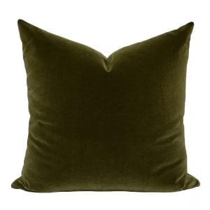 Willow Bloom Bray Pillow
