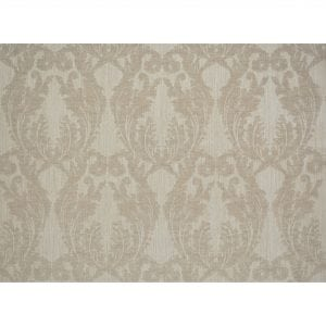 Willow Bloom Florence Natural Roman Shade
