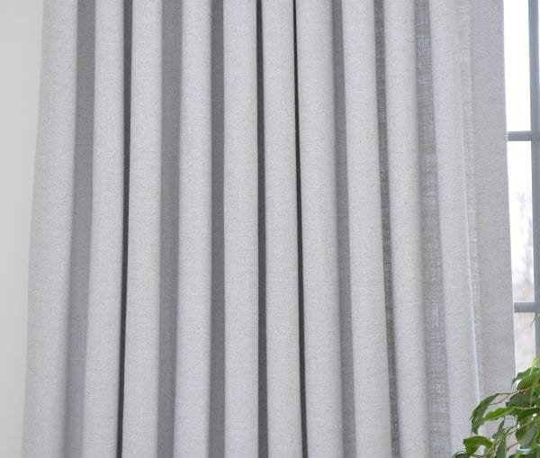 Willow Bloom Home Malbec Steel Drapes