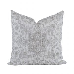 Willow Bloom Arber Ash Pillow