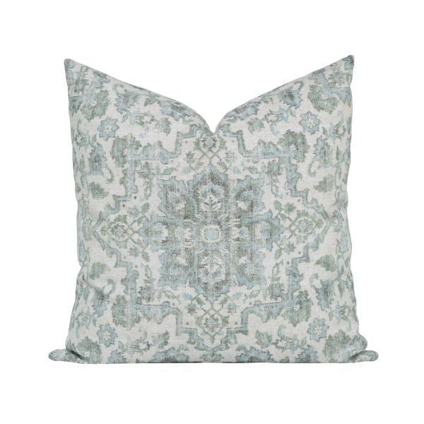 Willow Bloom Arber Seagrass Pillow