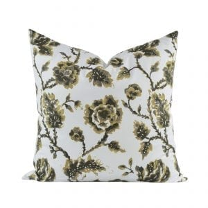 Willow Bloom Evelyn Antique Pillow