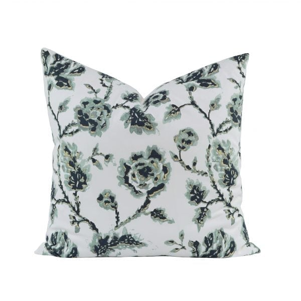 Willow Bloom Evelyn Mist Pillow