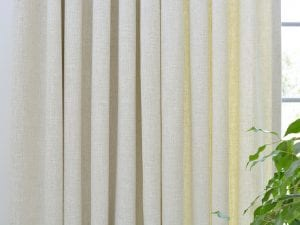 Willow Bloom Home Linen Dove Drapes
