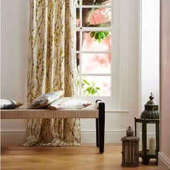 Willow Bloom Tonal Drapes Collection