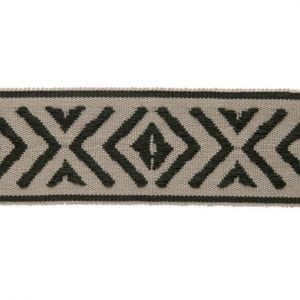 Willow Bloom Home Verde Trim