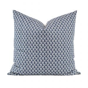 Willow Bloom Amala, Marine Pillow
