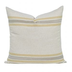 Willow Bloom Marlow Dijon Pillow