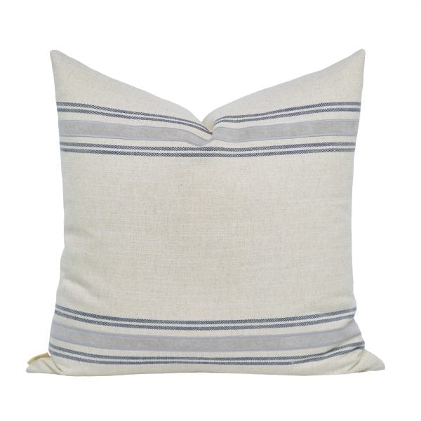 Willow Bloom Marlow Indigo Pillow