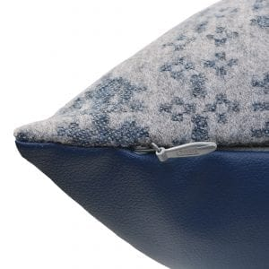Willow Bloom Home Byron Midnight Pillow