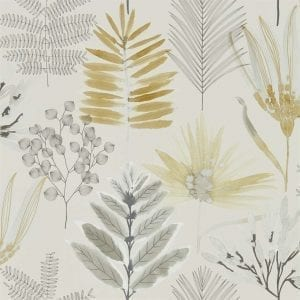 Willow Bloom Home Floras Wallpaper
