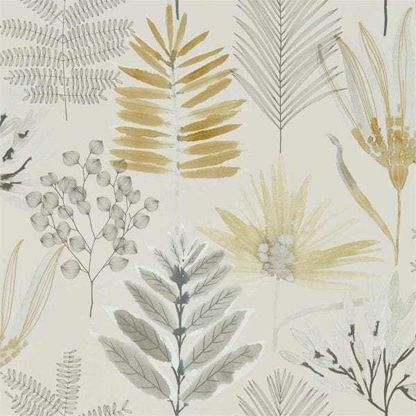 Willow Bloom Home Floras Wallpaper
