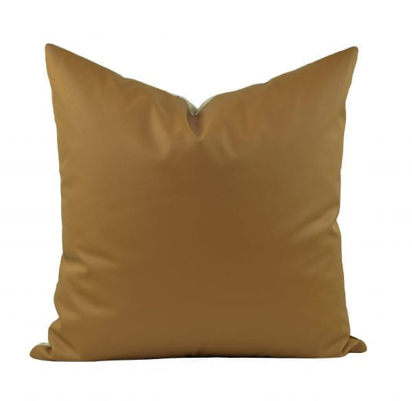 Willow Bloom Home Fremont Camel Pillow