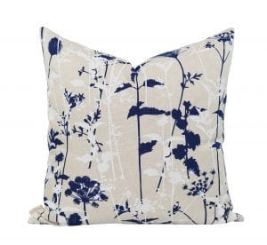 Willow Bloom Home Fremont Pillow