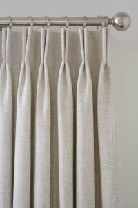 Willow Bloom Home Harper Parchment Drapes