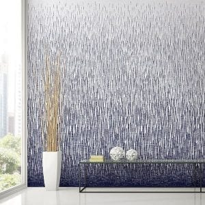 Willow Bloom Home Just Azure Wallpaper