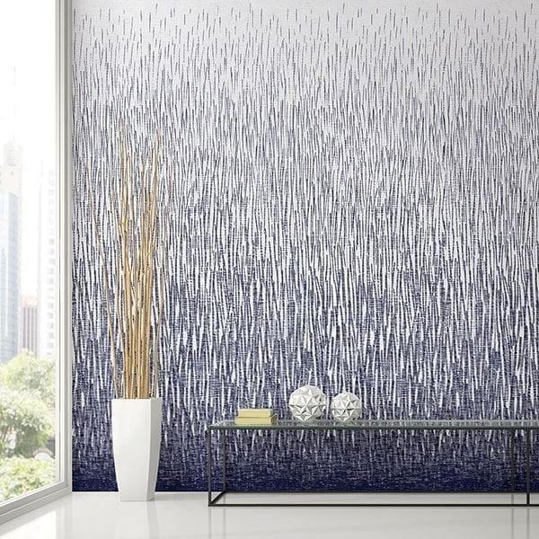Willow Bloom Home Just Azure Wallpaper