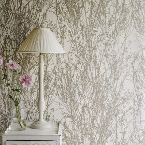 Willow Bloom Home Meadow Wallpaper