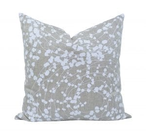 Willow Bloom Home Thea Pillow