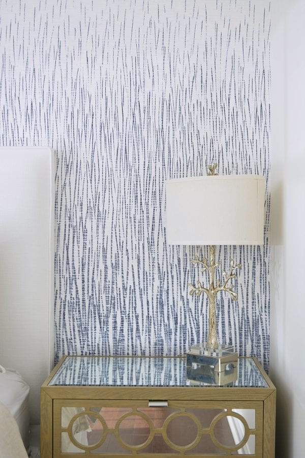 Willow Bloom Home Jute Wallpaper