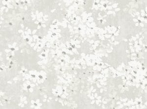 Willow Bloom Home Viola Mica Wallpaper
