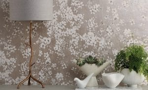 Willow Bloom Home Viola Perlino Wallpaper