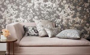 Willow Bloom Home Viola Terrazzo Wallpaper