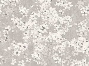 Willow Bloom Home Viola Alumina Wallaper