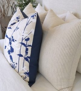 Willow Bloom Home Fremont and Alcott Pillow