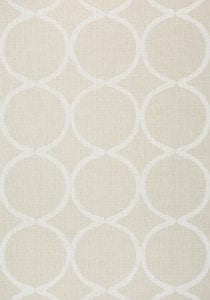 Willow Bloom Home Everly Beige Grasscloth Wallpaper