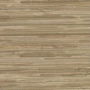 Willow Bloom Home Kali Wheat Grasscloth Wallpaper