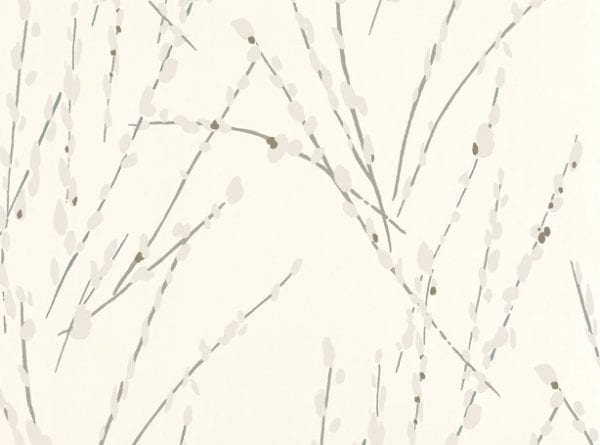 Willow Bloom Ivory Wallpaper