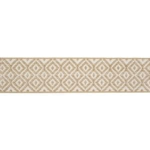 Willow Bloom Home Chatham Sesame Trim