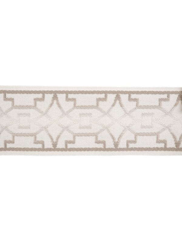 Willow Bloom Home Iler Canvas Trim