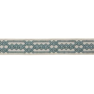 Willow Bloom Home Kemble Aegean Trim