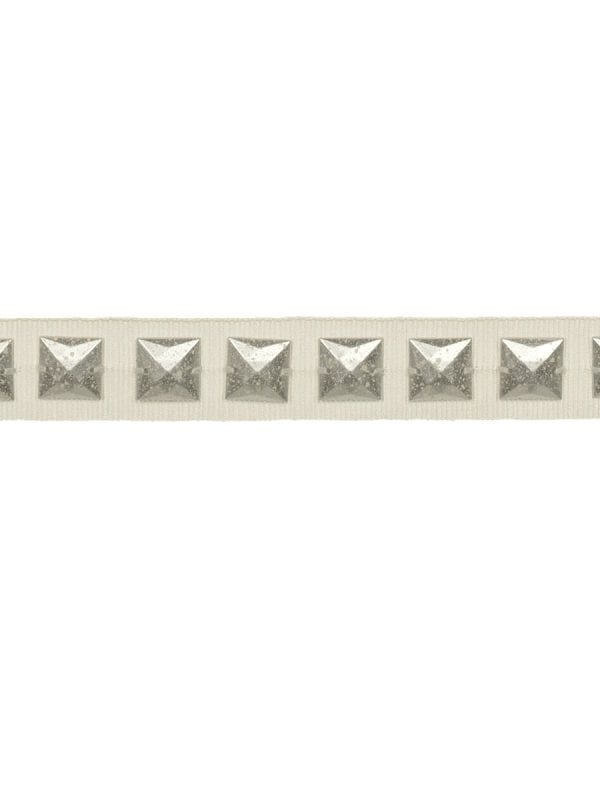 Willow Bloom Home Reed Silver Pearl Trim