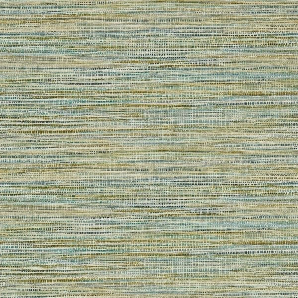 Willow Bloom Home Annandale Marine:Zest Wallpaper