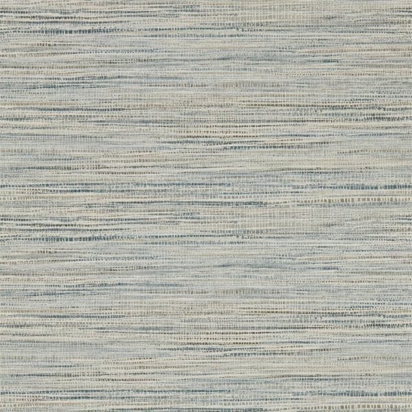 Willow Bloom Home Annandale Slate:Chalk Wallpaper