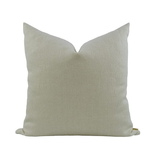 Willow Bloom Home Augusta, Mustard Pillow