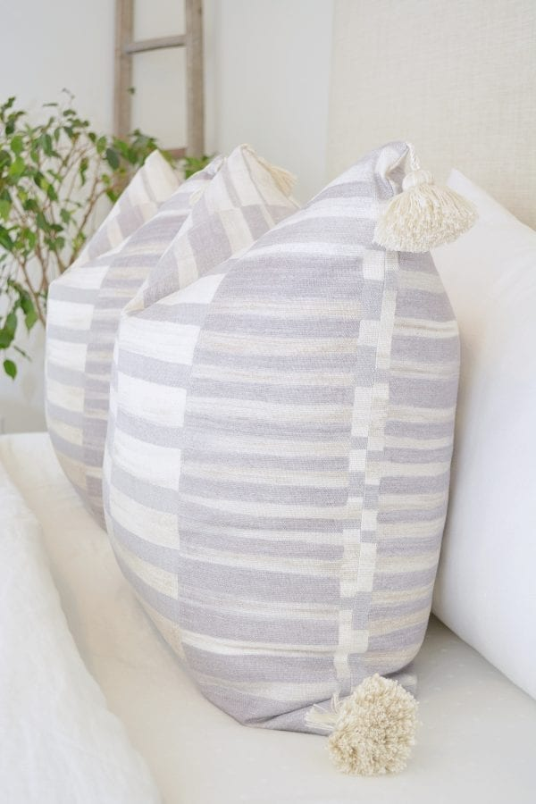 Willow Bloom Home Mardel Pillow