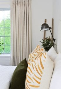 Willow Bloom Home Pillows